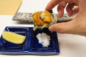 「天ぷら小泉」北陸ナンバー1の天ぷらはここかと。珠玉のネタが揃いで素材から別格!〆は天バラで決まり。