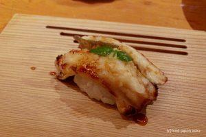 「乙女寿司」金沢のすし名店のひとつ。地物で奏でるうまいすし。世界のトップレストラン1000「LA LISTE」にもランクイン