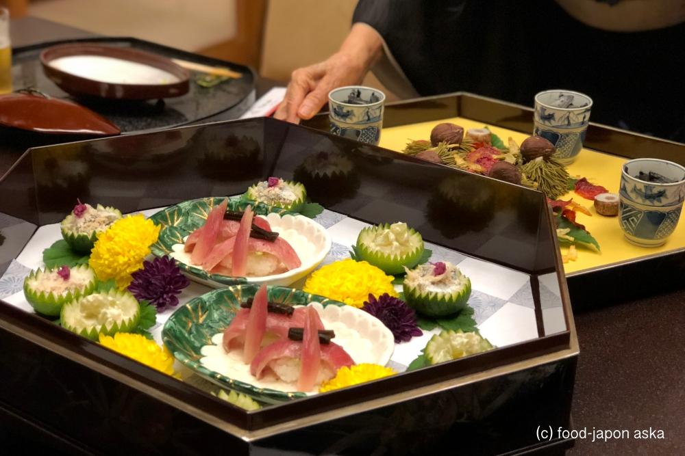 「懐石つる幸」最高峰を味わいたいならここ!本領発揮のディナーを食べてほしい。 【2018年11月末に閉店】