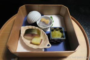 「玉泉邸」400年の歴史ある名勝玉泉園が料亭に!金沢の歴史と素晴らしきものが一ヶ所に詰まった場所で日本の伝統行事を織り込んだコース