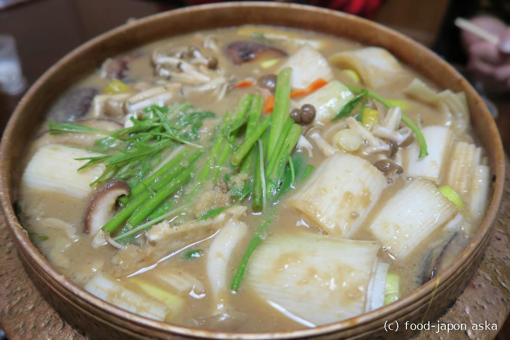 「旬菜焼はざま」冬季限定の白子と牡蠣の生姜味噌鍋がうまい!鉄板焼きを織り込んだディナーもオススメ!