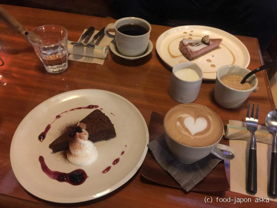 「神音(かのん)」羽咋の山中にある秘境カフェ~アクセス大変だけど訪れる価値あり!おいしい自家焙煎珈琲とスイーツをステキな古民家で