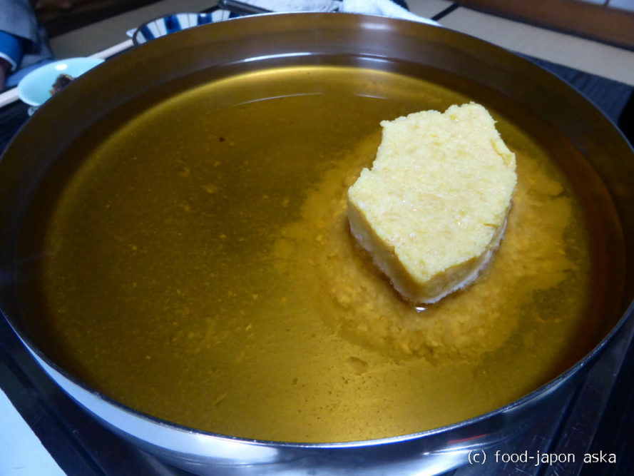 「みふく」生姜味噌仕立ての究極の鍋ッ!牡蠣と牛肉両方食べるべし~金沢冬の風物詩。予約困難
