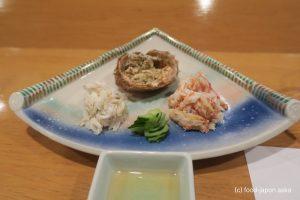 「味処 高崎」旬の金沢に舌鼓できるオススメ居酒屋!地魚に地酒、加賀野菜、郷土料理や珍味も豊富。加能ガニ食べたいならここ!
