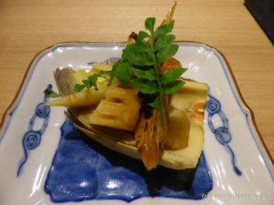 「酒屋 彌三郎」本多町にある古民家をリノベーションした割烹。ワインと共に~ちょっと隠れ家的利用にもグッド!ポテサラも人気