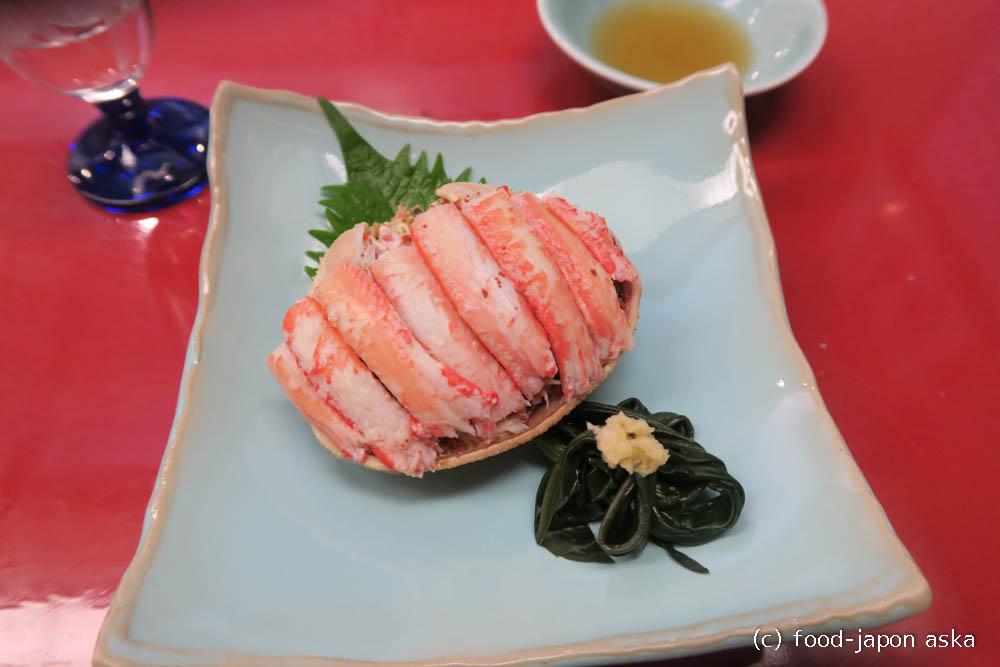 「味処大工町よし村」加賀料理にも信頼が置ける心強いお店!治部煮、はす蒸し、スッポンスープも美味。香箱蟹クリームコロッケは大人の夢