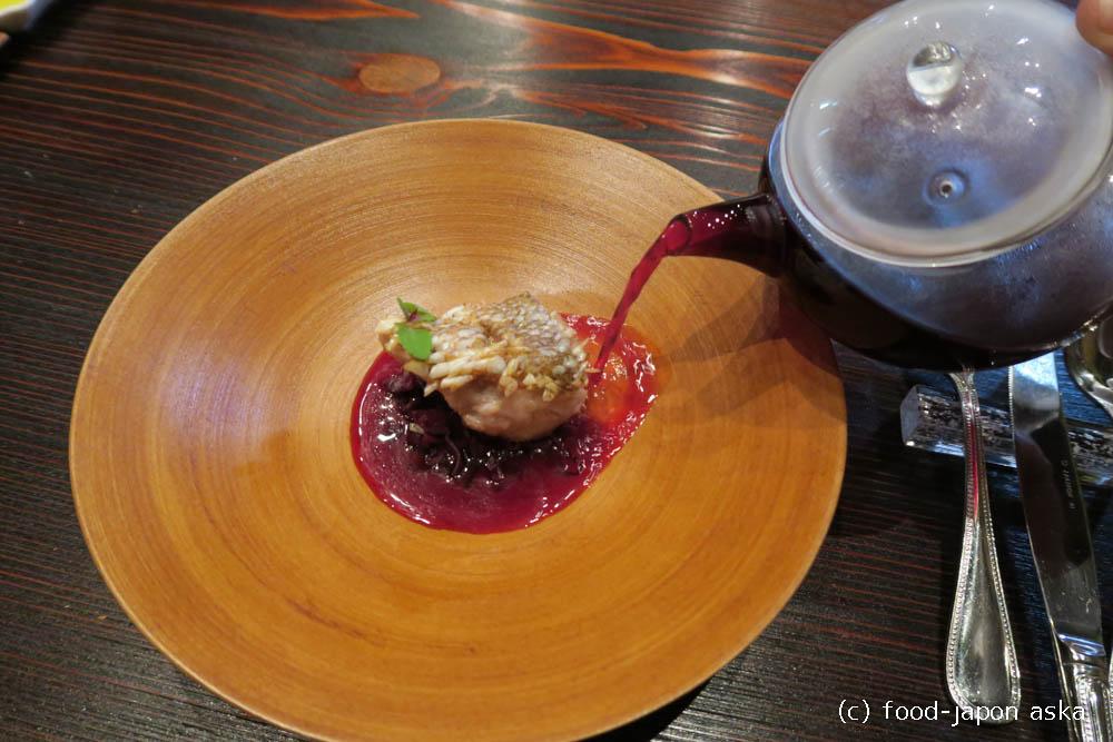 「カーヴユノキ」それは贅沢なリビングキッチンのような~蔵を改装した余裕ある空間がステキ!ディナーは1組限定