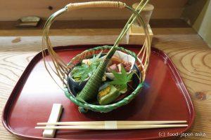 「御料理ふじ居」富山で外せないのがここ!日本料理には風土と旬、文化と美しさが不可欠だということを教えてくれる