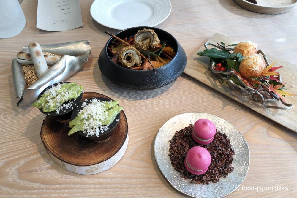 「L'évo(レヴォ)」最高の富山食材に魔法をかけた前衛的地方料理!谷口英司シェフの快進撃が止まらない!