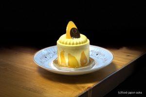 「パティスリーオノ」ピエール・エルメ・パリ本店出身の実力店!オノレット、スプーンで食べるショートケーキ、ドームショコラピスターシュは必ず食べたい!クロワッサンも美味