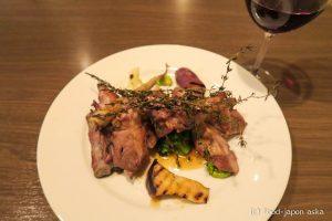 「ゴロゼット」大人のための北イタリアン。アバッキオ、チンタセネーゼ 稀少肉のうまさに浸る!手打ちパスタも美味