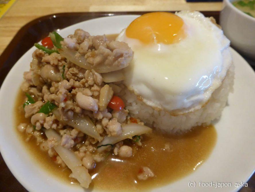 「ジャークジャイタイフードセンター」 金沢人気タイ料理店。郊外だけどランチあるのは貴重!センレックのタイ式ビーフン、ガパオ、トムヤムヌードルおすすめ