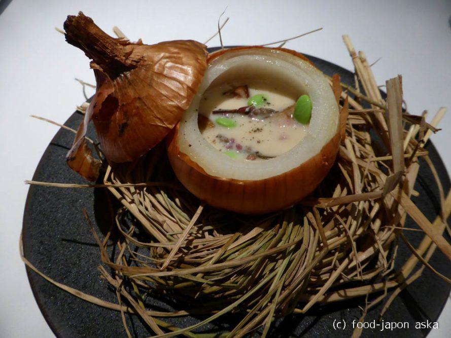 「フランス料理Makino」幸せの充電に一生お世話になりたいフランス料理店。金沢で外せないのはここ!豊かな独創性と構築された美味しさ