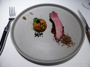 「フランス料理Makino」金沢のフレンチで外せないのはここ!実力の高さを感じる豊かな独創性と構築された美味しさ!