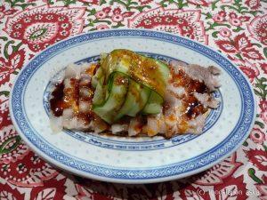 「龍龍亭(ロンロンテイ)」本格的なシンガポール&マレーシア料理が食べられるお店!サテ、パイペン、マーラーチィ…オススメありすぎて困る~