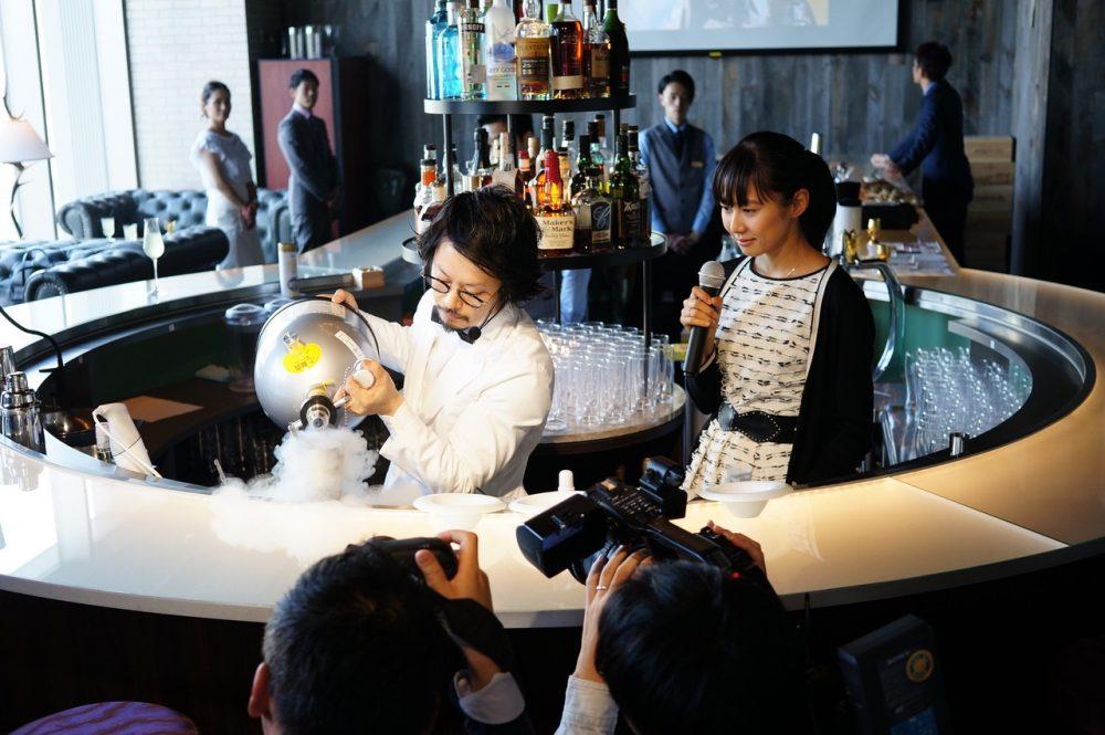 (New Open)金沢初の金沢初の本格ミクソロジーBAR「The Station Bar Mixology」が駅西にオープン!ミクソロジー界をリードする南雲氏プロデュース店がなんと金沢に!