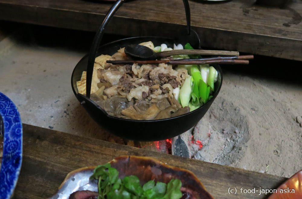 「季節料理つばき」春は山菜、夏は川魚、秋はキノコ、冬は店主が仕留めたジビエ!金沢の奥座敷にて旬を味わう。ランチもスゴイ!