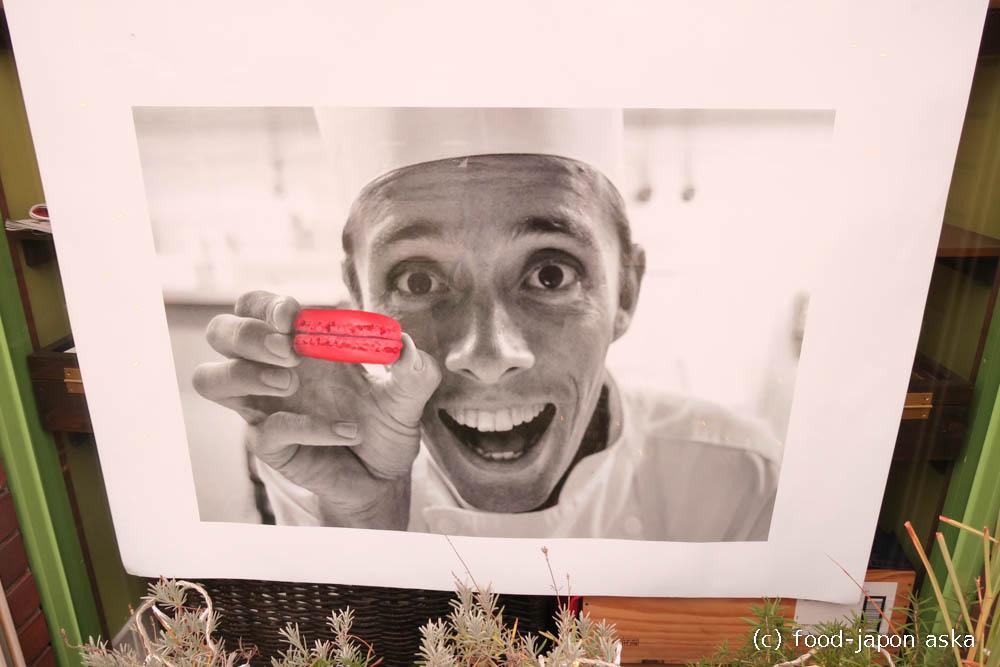 「Monsieur J (ムッシュー ジー) 」富山の超人気マカロン店!カラフルで美しく風味重視!ローズヨーグルト、エキゾチックも美味