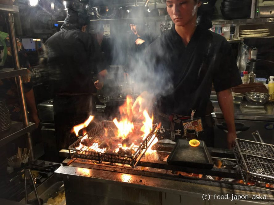 """(New Open)あの地鶏専門居酒屋「塚田農場」がついに金沢オープン!炭火で焼き上げる黒さつま鶏の黒焼は必食!カロリー1/4エノキ""""ダケ""""カルボナーラもおすすめ"""