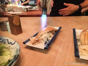 「野菜肉巻串酒場 あんぽんたん」食通は必ずハマる一店。趣向を凝らした料理が面白い!だから富山から目が離せないんだな~