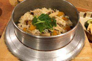 「大衆割烹 魚園(ぎょえん)」魚料理とおばんざいで一杯〜。何度も足を運びたいツボる一店!季節の釜めしは必食