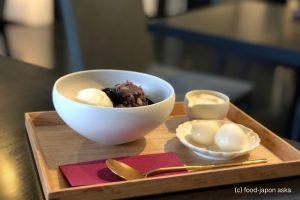 「甘納豆かわむら」この甘納豆を求めてにし茶屋街へ〜金沢土産に最適。2階にできた「サロン・ド・テ・カワムラ」が大人にオススメすぎる件!期間限定したたり餅とは