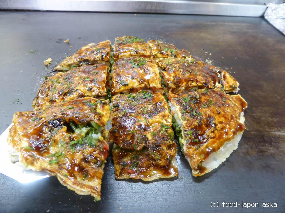 「京祇園ねぎ焼 粉(こな)」金沢で粉もんと言ったら粉へ。豚キムチや出汁巻き玉子などツボなおつまみも最高~地元支持高!入れたらラッキー