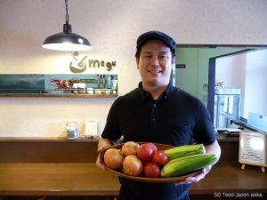 「MOGU」おいしいスープカレーはここ!金沢で開業してくれてアリガトウ!フロム北海道なドリンクも豊富