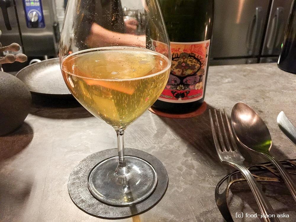 「FIL D'OR(フィルドール)」若手シェフのセンスが光る!またいいお店が金沢に!ナチュールワインとイノベーティブな料理、こだわりを楽しみに訪れたい