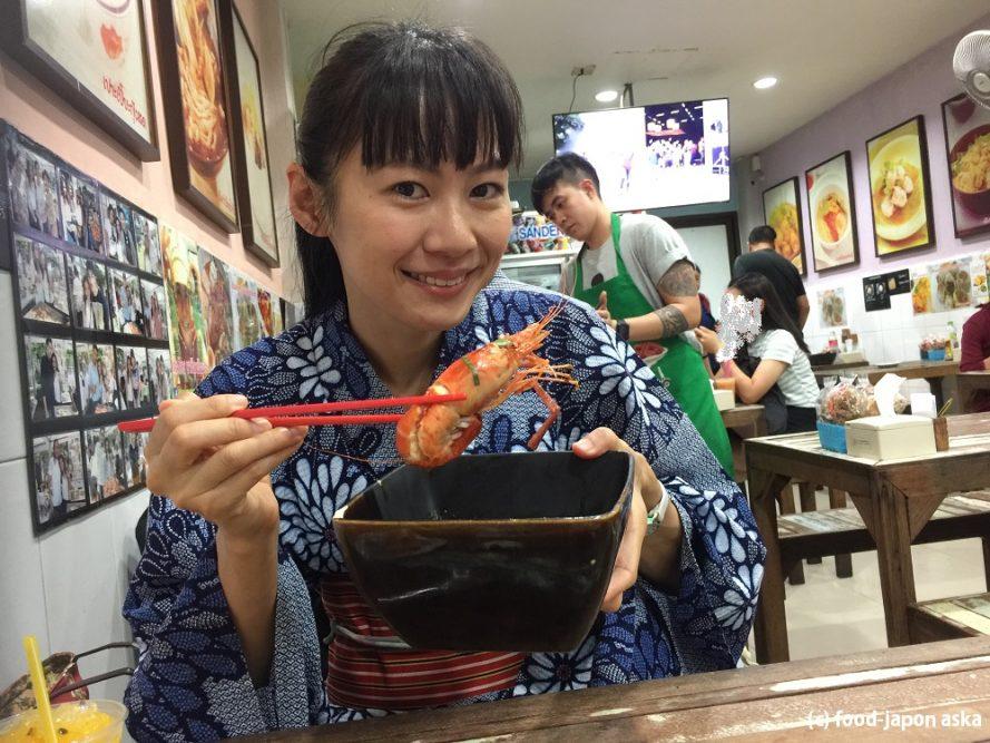 タイ初めての人にオススメのレストラン5選!ショートステイもこれで充実。おいしい食べ歩きを楽しみタイ!