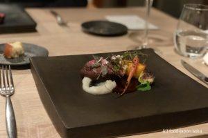 「villa della PACE(ヴィラ・デラ・パーチェ)」能登食材のモダンイタリアン七尾に!シェフは東京から能登移住。どんどん進化し突き抜ける。高農園の野菜42種のサラダ、烏賊ラルド昆布のスペシャリテも必食
