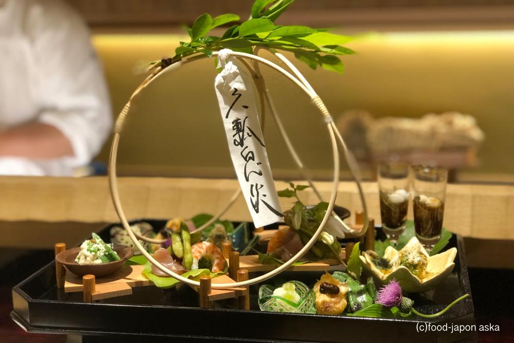 「金澤 平山」一度行ったら再訪確実。演出も素晴らしく終始楽しめる!季節感が咲き誇る日本料理店。