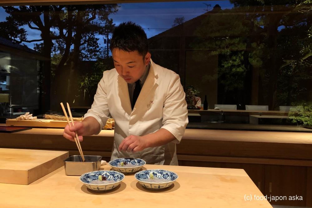 「御料理ふじ居」岩瀬に移転し最強パワーアップ!店主藤井寛徳さんの良さが活きている!ここは絶対行くべき富山の日本料理店だ