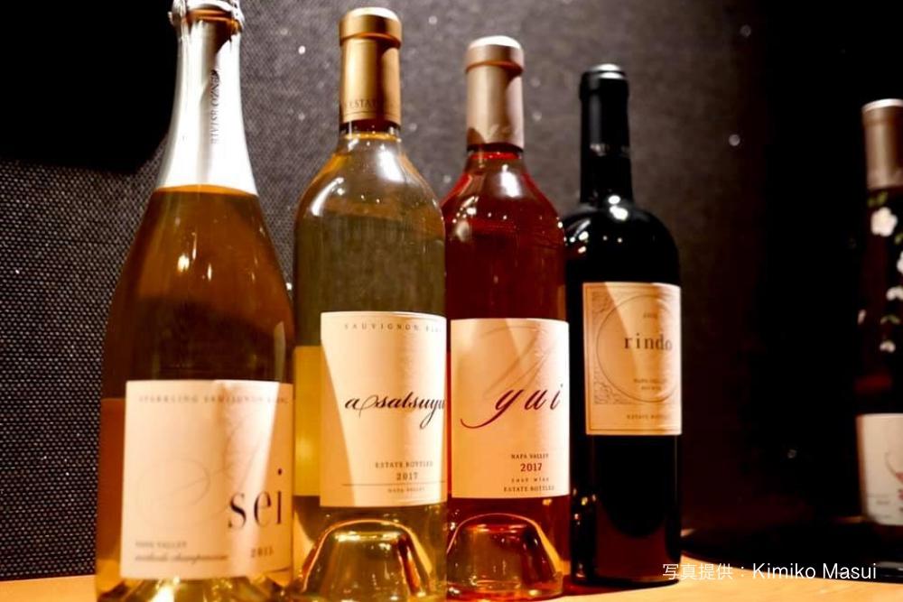 ケンゾーエステイト待望のスパークリングワイン「清 sei 2015」登場でお披露目会を開催。辻本会長来沢で金沢初のオーナーズイベントin わいんばる数登美