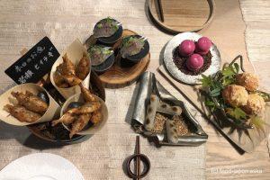 「L'évo(レヴォ)」最高の富山食材に魔法をかけた前衛的地方料理!谷口英司シェフの快進撃が止まらない!グルヌイユ素晴らしく度肝抜かれた