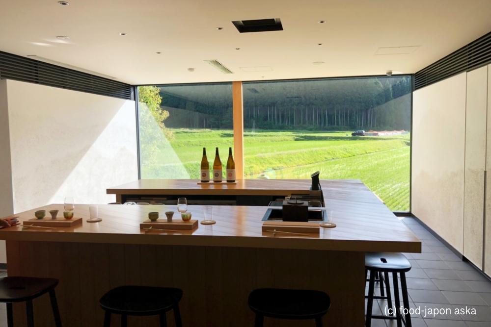 「杜庵(とうあん)」農口尚彦研究所のテイスティングルームがとにかくすごい!スーパー解説と飲み比べで知る農口氏の酒