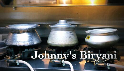 「ジョニーのビリヤニ」金沢から野々市に移転。現地の鍋、バスマティライス、挽きたて自家調合スパイス使用のこだわり