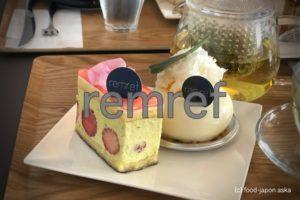 「remref(レムレフ)」金沢最高峰パティスリーオフクの2号店がすごい!珠玉の食材をスイーツとして昇華させる西川シェフから目が離せない